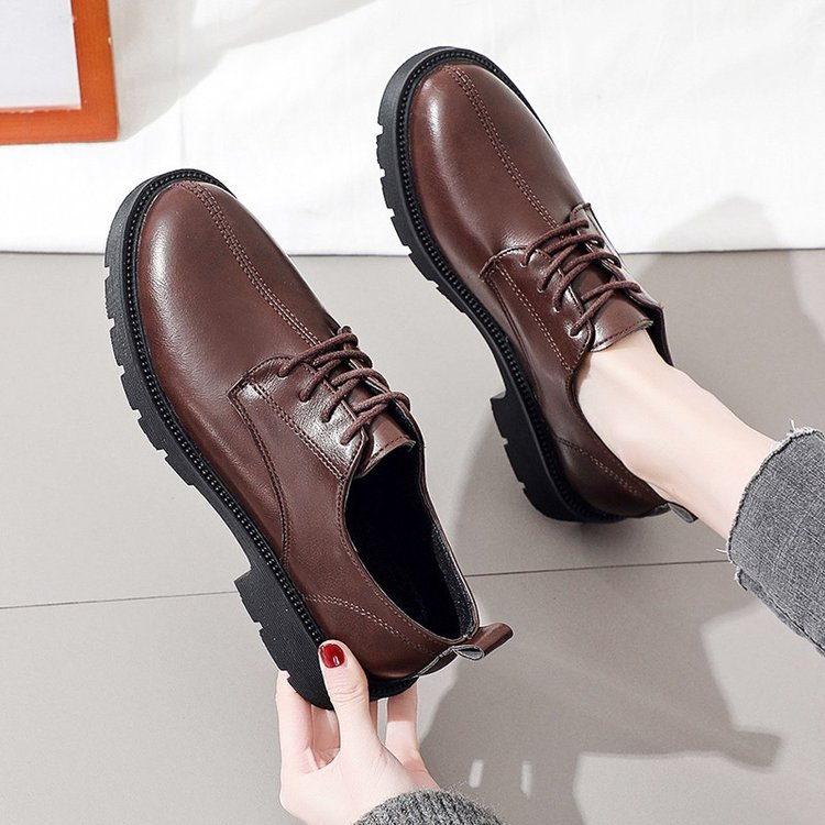 Giày Nữ Cột Dây Thời Trang Hàn Quốc Xinh Xắn