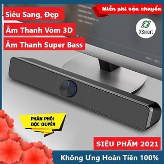 Loa SADA V-193 SUPER BASS 2021 Âm Thanh Vòm 3D Phiên Bản Đặc Biệt, Dùng Cho Máy Tính, Vi Tính, Laptop, PC, Tivi thumbnail