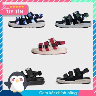 Giày Sandal Vento Nam Nữ Chính Hãng NV1001[ Ảnh Thật Full Size 35-43]