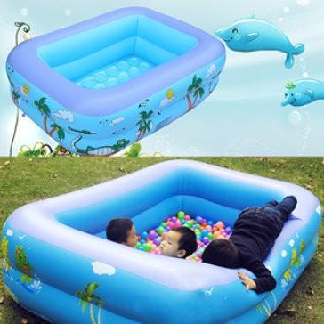 Bể bơi chữ nhật 1,2 tầng 2 đáy có van xả nước (tặng kèm bộ vá chuyên dụng) - 2774183 , 319857128 , 322_319857128 , 159000 , Be-boi-chu-nhat-12-tang-2-day-co-van-xa-nuoc-tang-kem-bo-va-chuyen-dung-322_319857128 , shopee.vn , Bể bơi chữ nhật 1,2 tầng 2 đáy có van xả nước (tặng kèm bộ vá chuyên dụng)