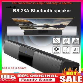 Loa Bluetooth Không Dây Yel Bs-28A Hỗ Trợ Thẻ Tf