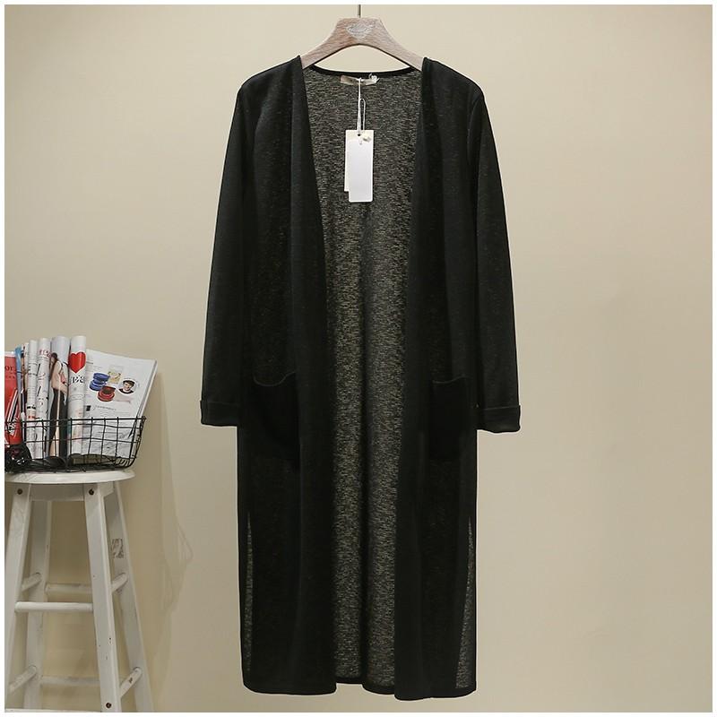 áo khoác nữ tay dài thời trang thanh lịch