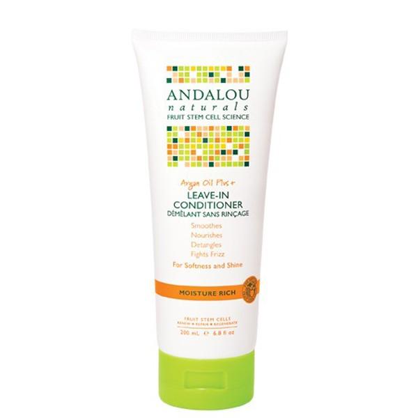 Dầu xả khô cho tóc Argan Oil Plus + Leave-In