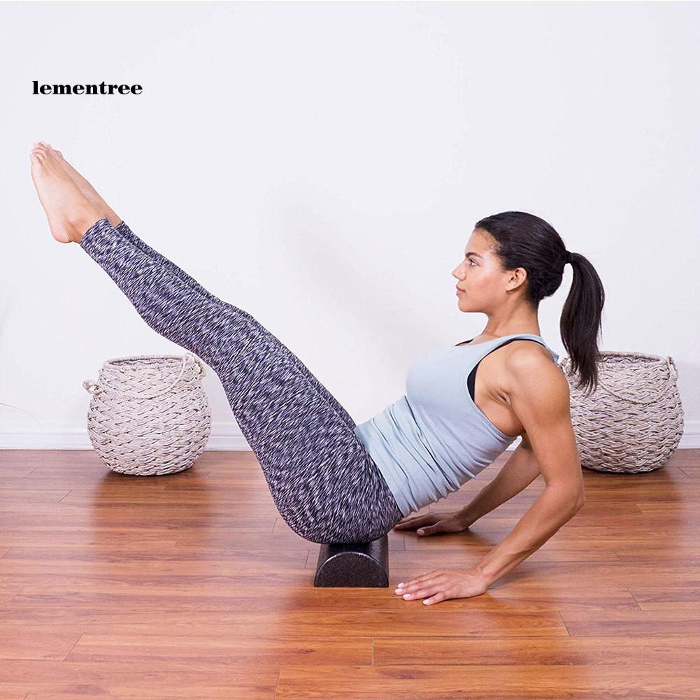 Con Lăn Xốp Tập Thể Dục Yoga