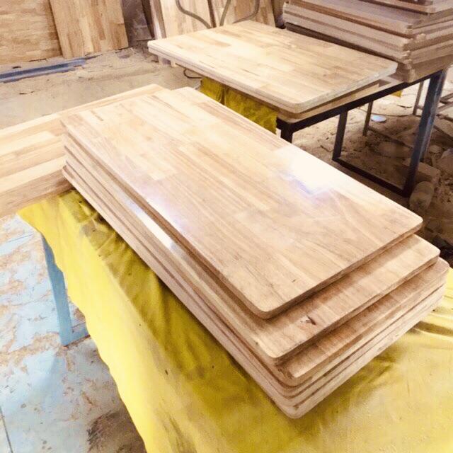 [FREESHIP ĐƠN 50K] Mặt bàn gỗ thịt ( kt 50x1mét )