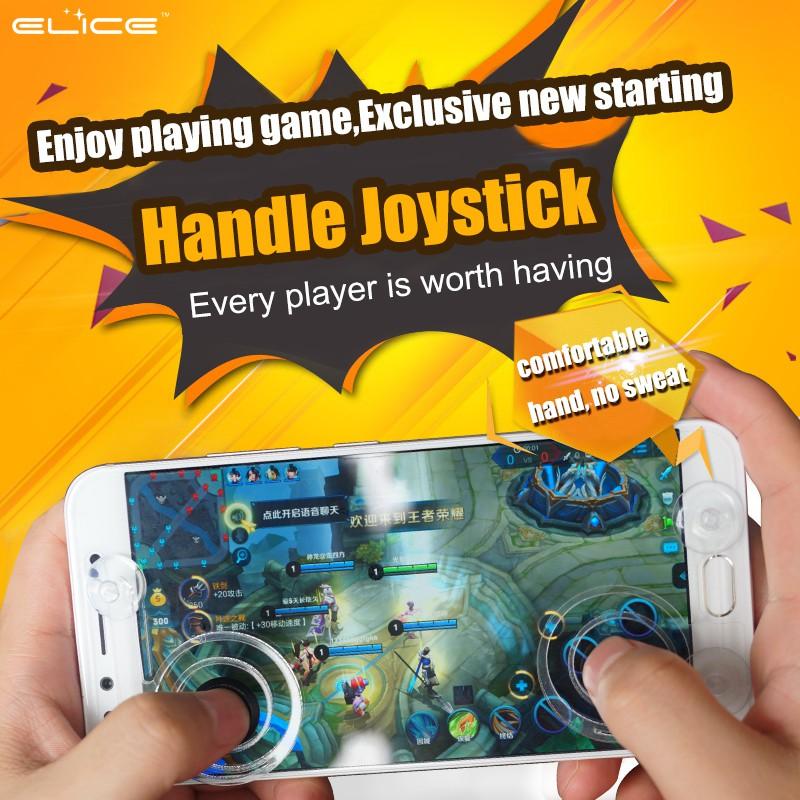 Tay cầm joystick thông minh chơi game