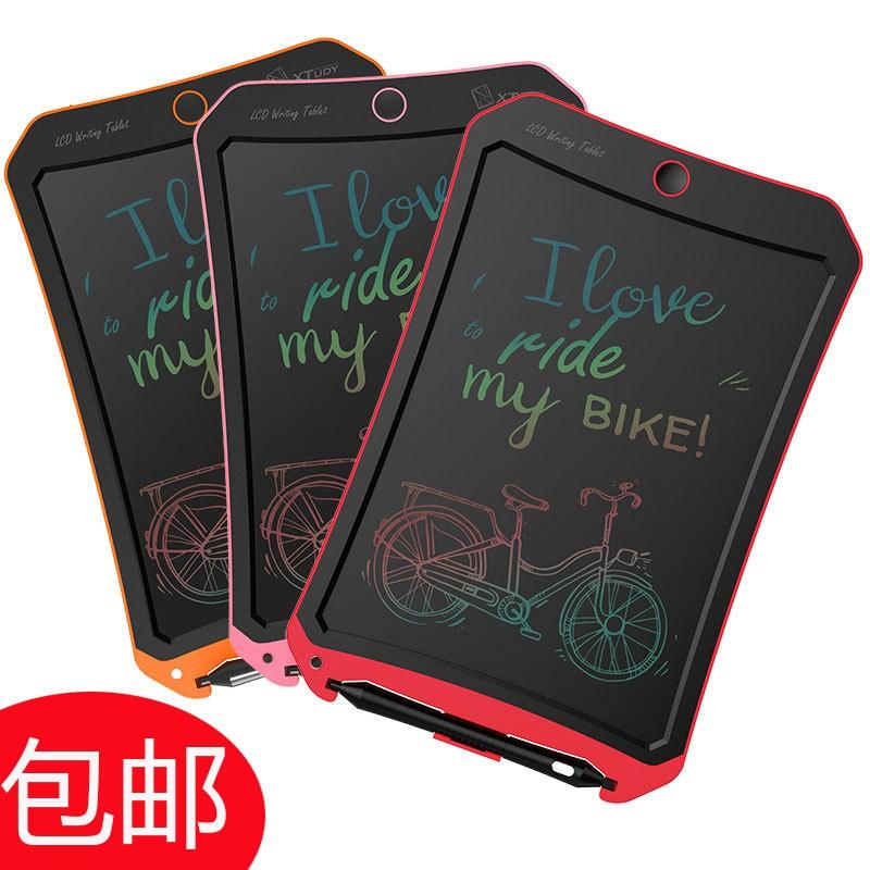 Bảng viết vẽ thông minh LCD tự xóa chỉ bằng một nút bấm size 8,5 inch - 3183503 , 1290994629 , 322_1290994629 , 200000 , Bang-viet-ve-thong-minh-LCD-tu-xoa-chi-bang-mot-nut-bam-size-85-inch-322_1290994629 , shopee.vn , Bảng viết vẽ thông minh LCD tự xóa chỉ bằng một nút bấm size 8,5 inch