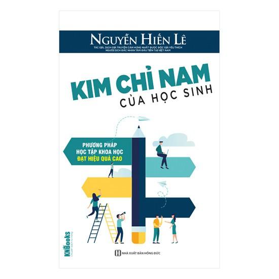 Cuốn sách Kim Chỉ Nam Của Học Sinh