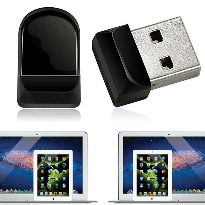 USB 2.0 Flash Drive Memory Stick Storage Waterproof Portable 8GB/ 16GB /32GB