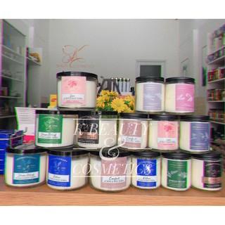 [AUTH] Nến Thơm Bath & Body Works dòng thư giãn Aromatherapy