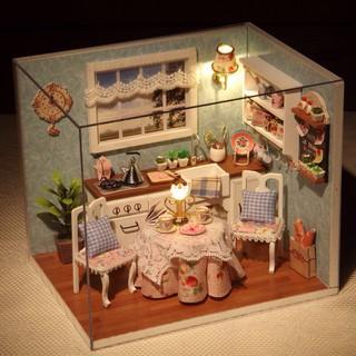 Nhà búp bê – HAPPY KITCHEN