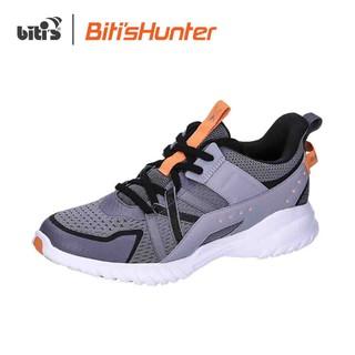 Hình ảnh Giày Thể Thao Nam - Nữ Biti's Hunter X 2K21 Classik Grey DSMH06500XAM-0
