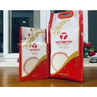 Gạo ST25 dẻo mềm thơm ngon nhất thế giới