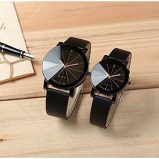 Đồng hồ thời trang nam nữ thạch anh TA2371