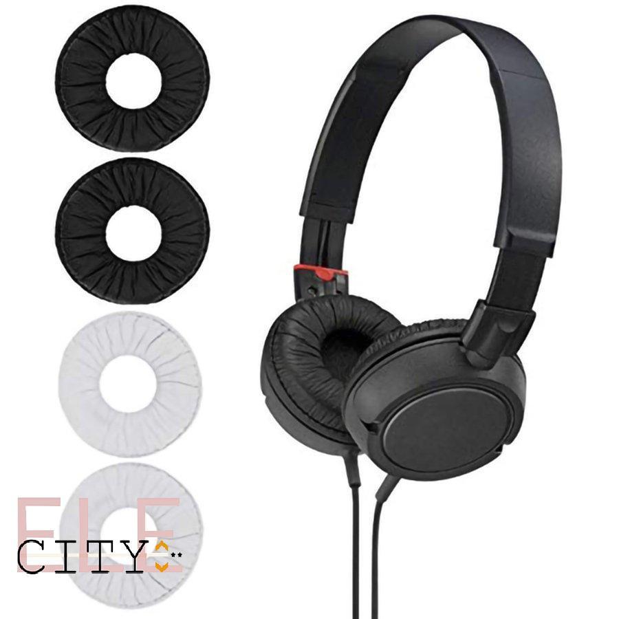 Đệm Bọc Tai Nghe 107ele 70mm Cho Sony Mdr-Zx100 Zx300 V150 V300