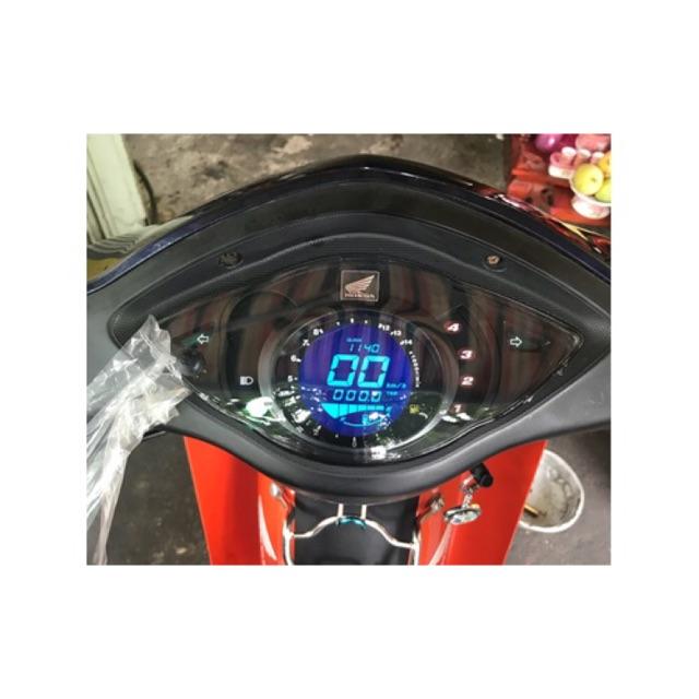Đồng hồ điện tử RS - Wave A - S100