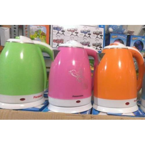 Ấm đun nước siêu tốc 2 lớp vỏ nhựa màu đẹp - 15161179 , 754382161 , 322_754382161 , 130000 , Am-dun-nuoc-sieu-toc-2-lop-vo-nhua-mau-dep-322_754382161 , shopee.vn , Ấm đun nước siêu tốc 2 lớp vỏ nhựa màu đẹp