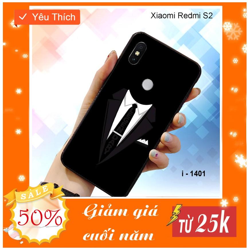 Ốp điện thoại Xiaomi Redmi S2