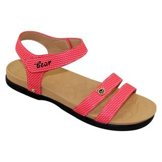 Sandal bé gái Bita s SOB.233 (Hồng + Vàng) thumbnail