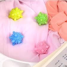 [Xả Kho 1 Ngày] [Xả Kho 1 Ngày] Quả cầu gai cao su giặt quần áo GDMAI22