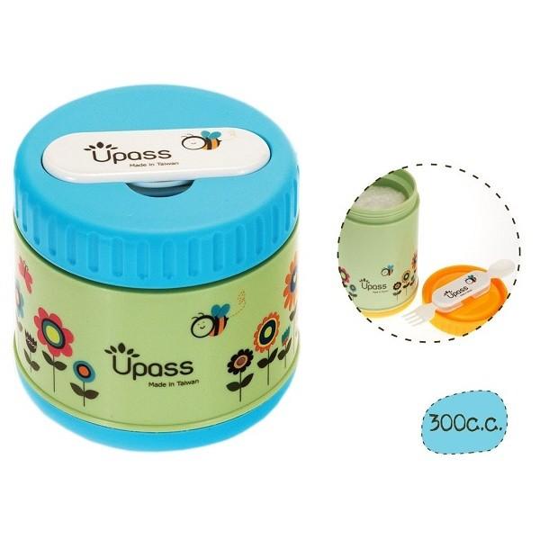 Hộp giữ ấm thức ăn không BPA 300 ml có kèm thìa, dĩa (nĩa) gấp gọn Upass UP9561Y - 3141891 , 321321559 , 322_321321559 , 159000 , Hop-giu-am-thuc-an-khong-BPA-300-ml-co-kem-thia-dia-nia-gap-gon-Upass-UP9561Y-322_321321559 , shopee.vn , Hộp giữ ấm thức ăn không BPA 300 ml có kèm thìa, dĩa (nĩa) gấp gọn Upass UP9561Y