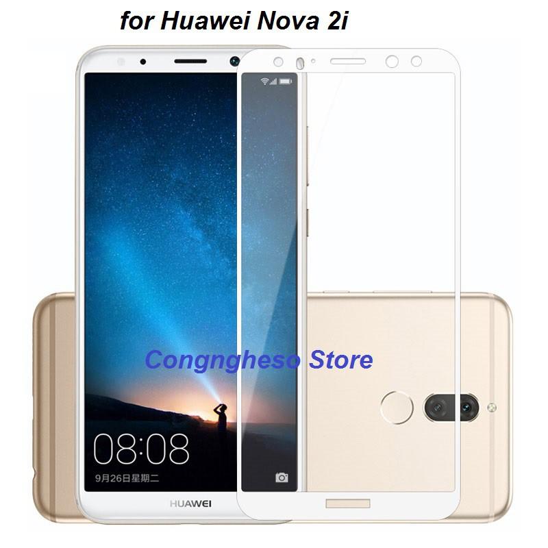 Huawei Nova 2i Kính Full màn cao cấp