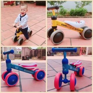 Xe thăng bằng 4 bánh cho bé LOẠI XỊN – RẺ VÔ ĐỊCH