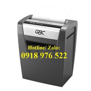 Máy hủy giấy GBC Shredmaster X312
