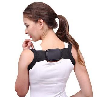 Đai chống gù - chống gù vẹo cột sống - đai chỉnh sửa tư thế - giảm đau lưng (Giá Rẻ) thumbnail