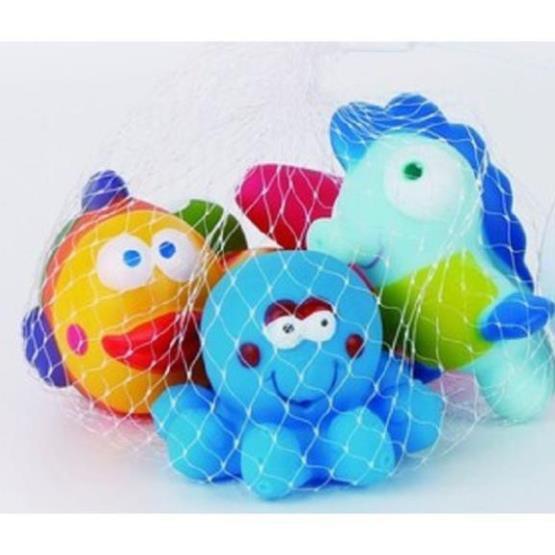 Set đồ chơi tắm 6 món Toys House TL811-2