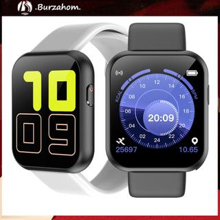 Đồng Hồ Đeo Tay Thông Minh X6 Plus Bluetooth Màn Hình Cảm Ứng 1.54 Inch Kèm Phụ Kiện
