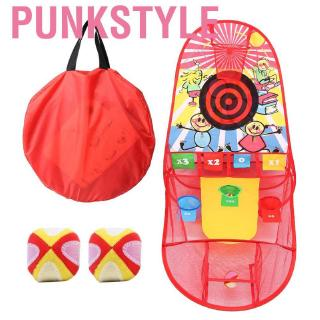 Punkstyle Multi-Functional Ball Pit Tent Kindergarten Educational Folding Children Game Toy