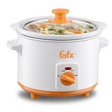 Nồi nấu chậm 2,5 lít Fatzbaby SLOW 3 FB9025MH