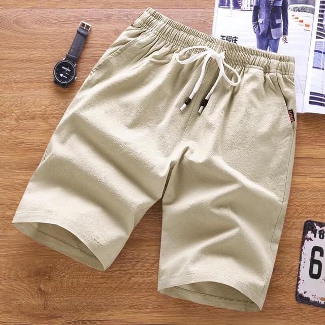 Quần đũi nam / quần đùi nam mùa hè