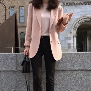 Áo khoác Blazer – Hàng Quảng Châu