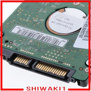 SATA Ổ Cứng Trong 2.5 Inch 5400rpm
