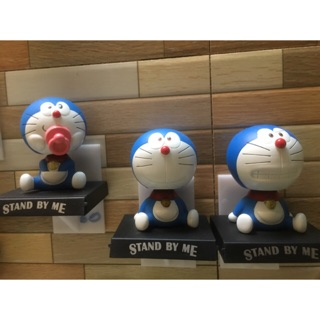 Doraemon đầu lắc lư 3 con fullbox