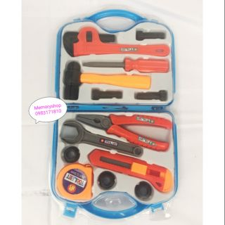 Vali đồ chơi dụng cụ sửa chữa