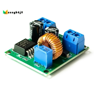 `DC-DC Adjustable Boost Module 3V 5V 12V to 19V 24V 30V 36V High Power Boost Power Supply Module
