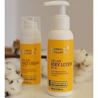 Sữa dưỡng thể chống nắng SIBERIAN WELLNESS Sun Care Body Lotion SPF 30 thumbnail