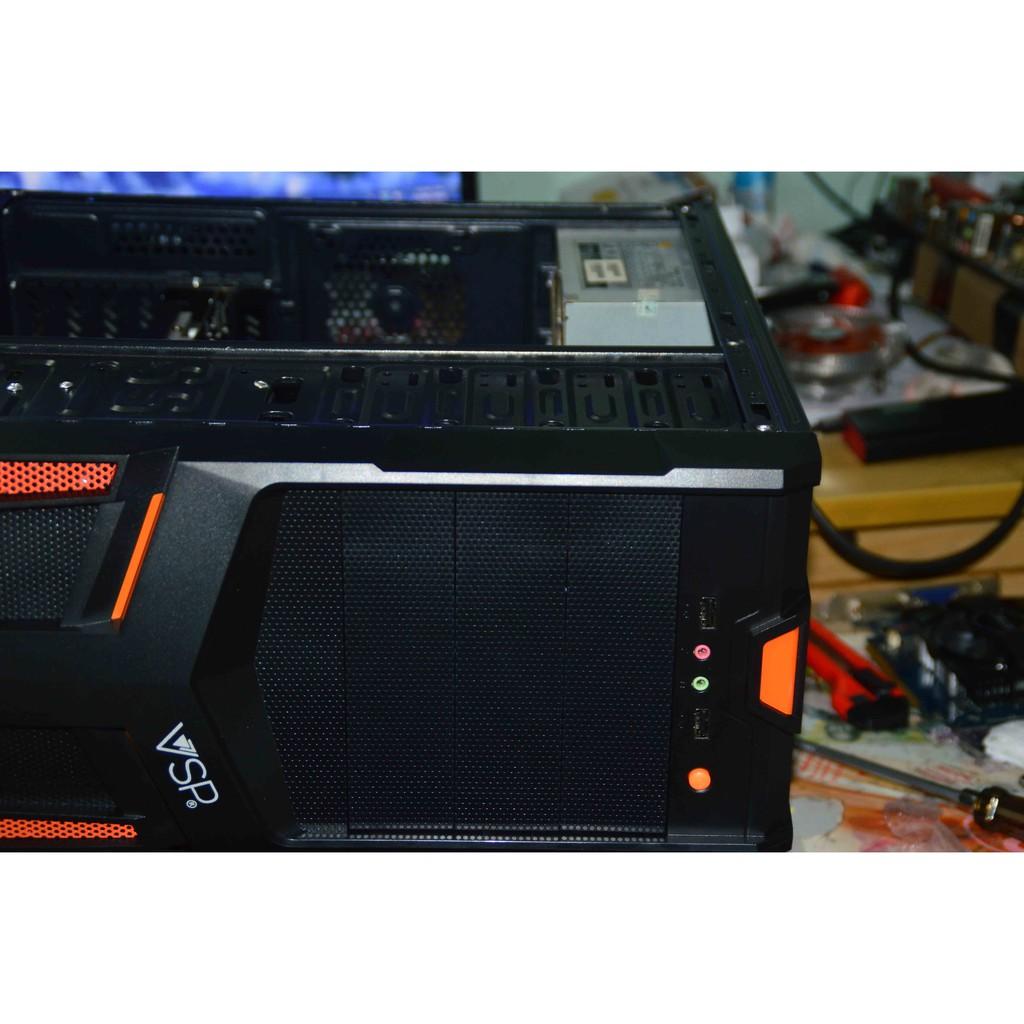 Case máy tính chiến CF Đột kích, LOL Liên Minh, GTA 5 PUBG ....