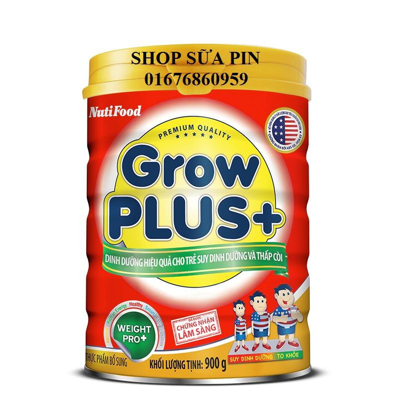 Sữa bột Growplus Suy dinh dưỡng lon 900g - 3272812 , 321636653 , 322_321636653 , 260000 , Sua-bot-Growplus-Suy-dinh-duong-lon-900g-322_321636653 , shopee.vn , Sữa bột Growplus Suy dinh dưỡng lon 900g