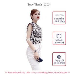 Áo thiết kế - Váy , Đầm Thiết Kế Chính Hãng DVC thumbnail
