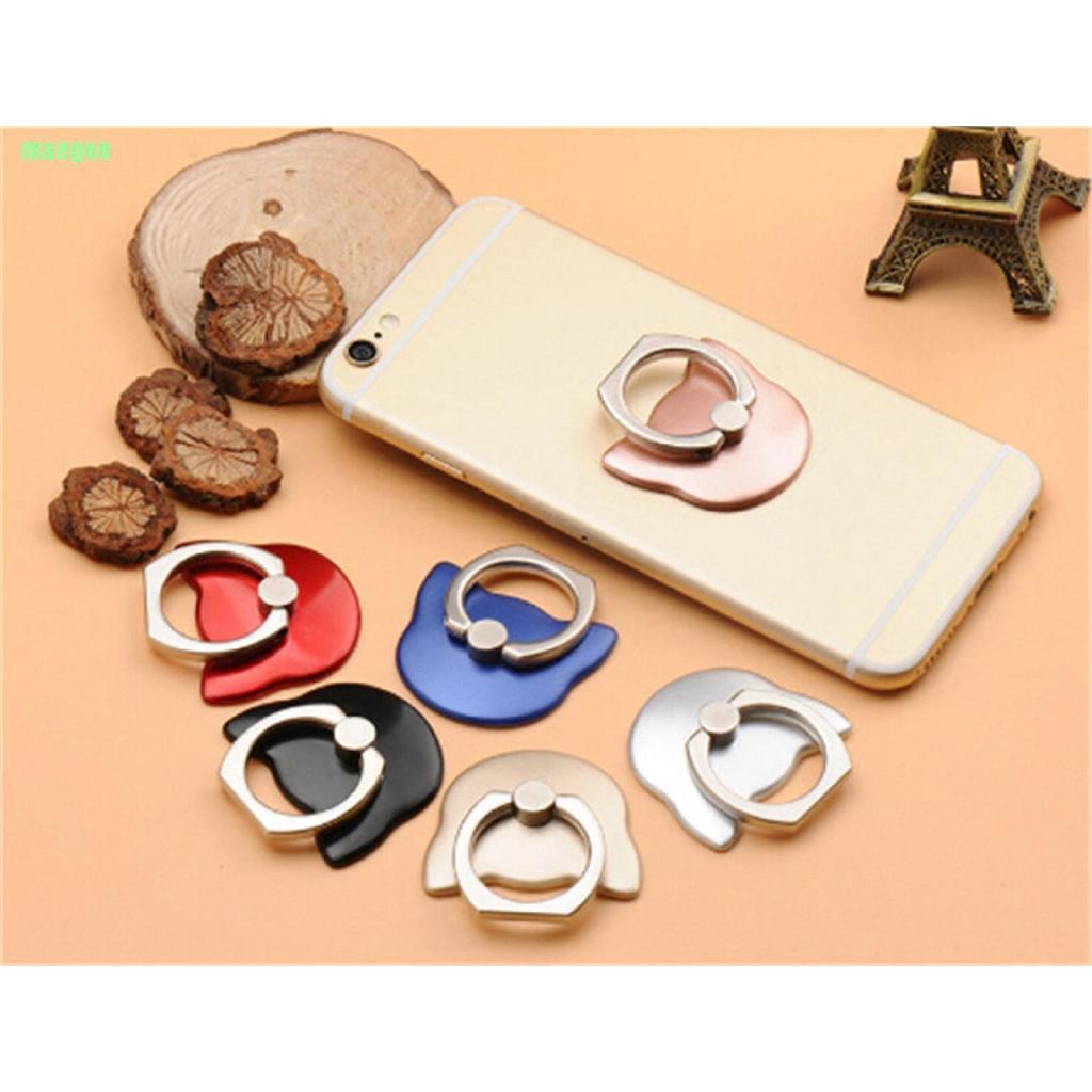 mg Cat Holder Animal 360 Ring For Smart Phone Phone