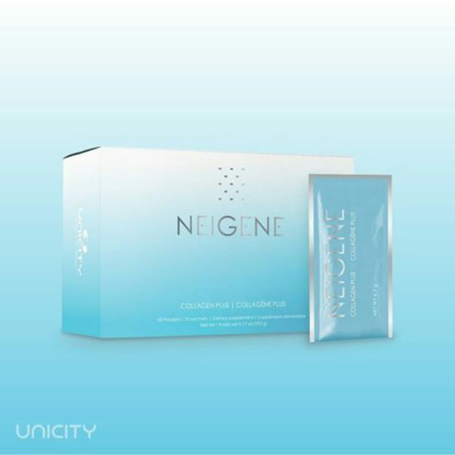 Thực phẩm bổ sung Neigene Collagen Plus Unicity - 2597323 , 799536970 , 322_799536970 , 1122000 , Thuc-pham-bo-sung-Neigene-Collagen-Plus-Unicity-322_799536970 , shopee.vn , Thực phẩm bổ sung Neigene Collagen Plus Unicity