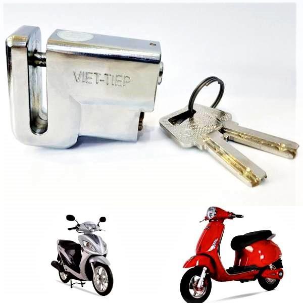 khóa đĩa xe máy việt tiệp - 06972