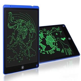 Bảng vẽ màn hình LCD 12 màu sắc dành cho trẻ em thumbnail