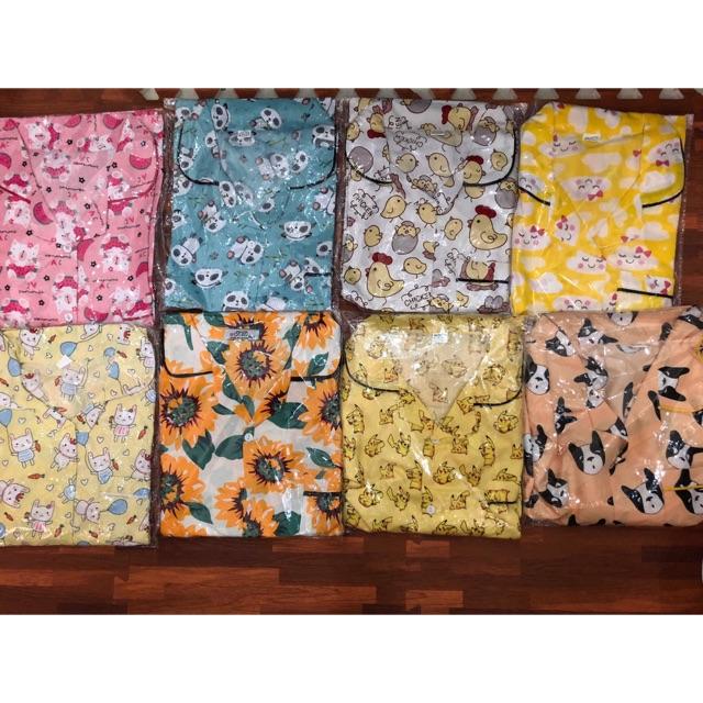 Đồ bộ kate Thái loại có viền giá sinh viên 90k hàng bên e chất siêu đẹp, hình do shop e tự chụp
