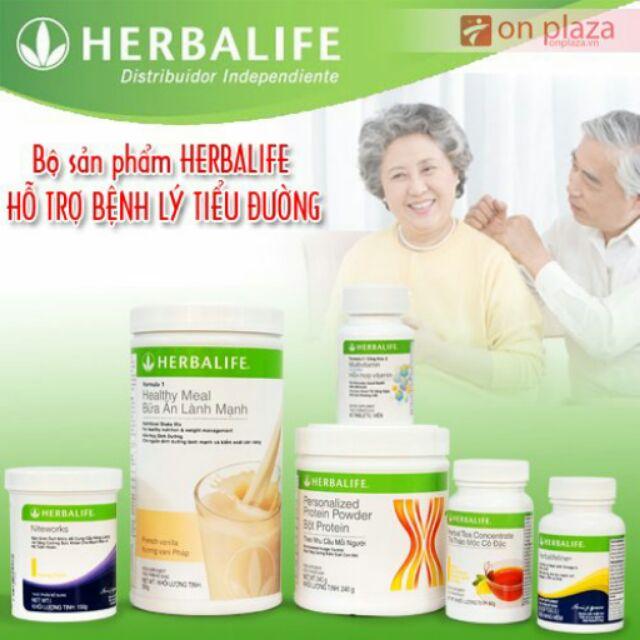 Bộ 6 tiểu đường Herbalife, (F1 F2 F3 PP Protein Herbalife), (Trà thảo mộc cô đặc Herbalife), (Nitewo - 2657319 , 240847623 , 322_240847623 , 2245000 , Bo-6-tieu-duong-Herbalife-F1-F2-F3-PP-Protein-Herbalife-Tra-thao-moc-co-dac-Herbalife-Nitewo-322_240847623 , shopee.vn , Bộ 6 tiểu đường Herbalife, (F1 F2 F3 PP Protein Herbalife), (Trà thảo mộc cô đặc
