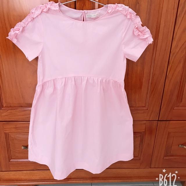Đầm Zara Kids auth ( size 13-14 )